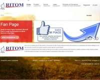 Ritom - Ricambi Irrigazione e Torneria