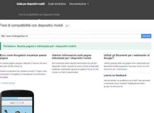 Oggi è il Mobilegeddon di Google. Cambia l'algoritmo di ricerca mobile del motore di ricerca di Mountain View
